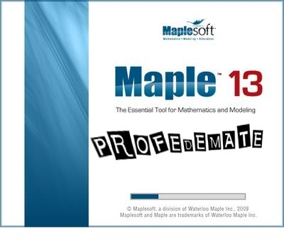 Maple 13