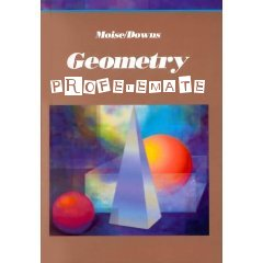 Moise Geometria